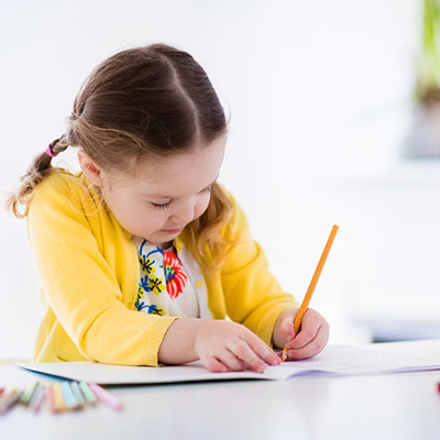 Does your child have trouble following directions or completing required tasks?