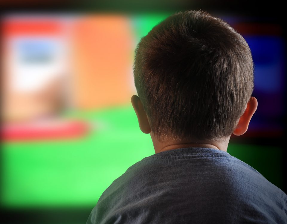 Social stories for autistic children