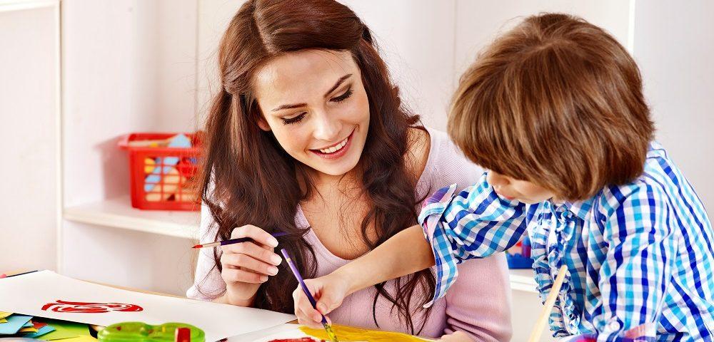 Enhancing Children's Social Skills