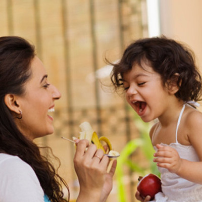 Are you chasing your child with food or making special meals for your child because they will not eat any other way?