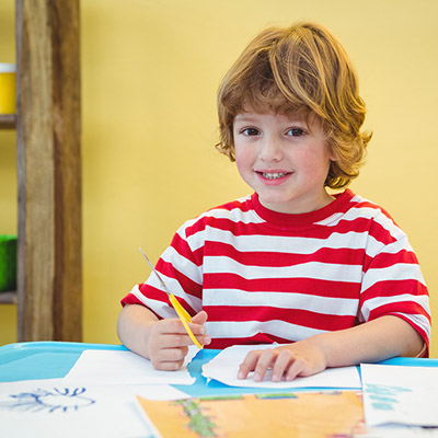 Does your child avoid games and activities that involve fine motor skills such as using scissors, completing crafts, or helping with food preparation?