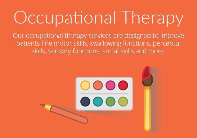 occupational therapy los angeles